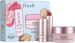 Rosy Lip Duo Limited Edition Gift Set ($37 Value)