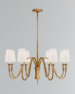 Delphia Medium Chandelier