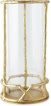 Enchanted Flame Tall Candleholder