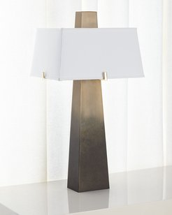 Stoic Ombre Table Lamp