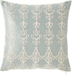 Gianna Lace Square Pillow