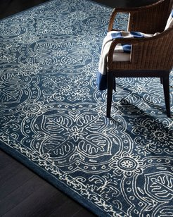 Etienne Hand-Tufted Rug, 5' x 8'