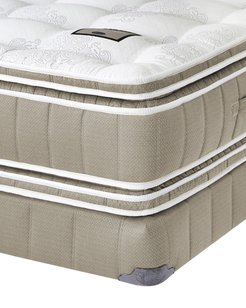 Saint Michele Canterbury Collection Full Mattress