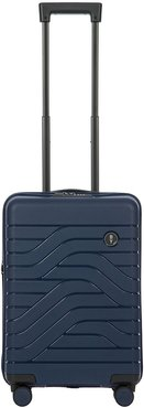 """B/Y Ulisse 21"""" Carry-On Expandable Spinner"""
