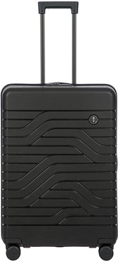 "B/Y Ulisse 28"" Expandable Spinner Luggage"