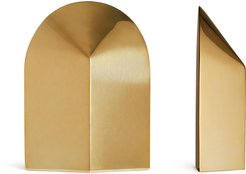 Archer Bookends, Set of 2