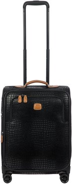 """My Safari 21"""" Expandable Carry-On Spinner"""