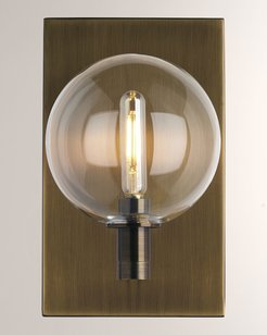 Gambit Wall Sconce