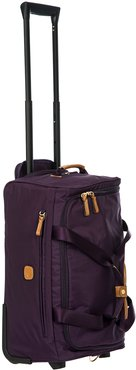 """X-Bag 21"""" Carry-On Rolling Duffel Luggage"""