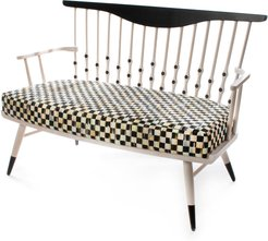 Musical Chairs Bench