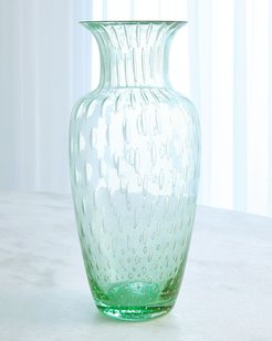 Granilla Urn with Bubbles - Large