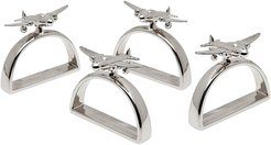 Aviator Napkin Rings
