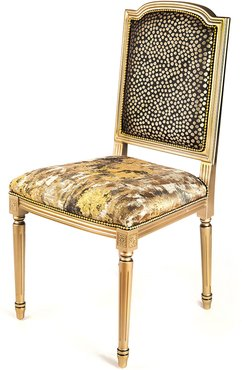 Golden Hour Side Chair