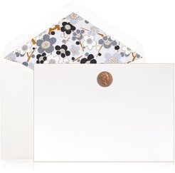 Two Cents Stationery - Boxed Set of 12