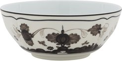 Oriente Italiano Small Serving Bowl, Albus