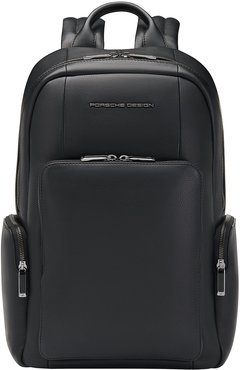 Roadster Leather Small Backpack