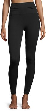 Plus Size Look-at-Me-Now™ Seamless Leggings