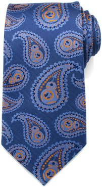 Star Wars BB-8 Paisley Tie