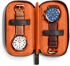 Travel Watch Case - Gift Boxed