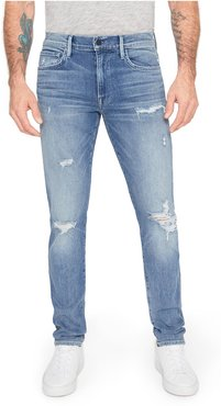 The Dean Distressed Jeans - Timothy
