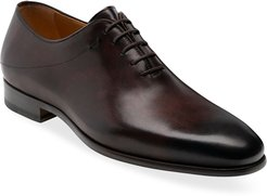 Lagos Leather Lace-Up Dress Shoes