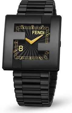 40x40mm Fendimania Bracelet Watch