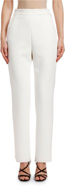 Pantalone Slim Pants with Strauss Trim