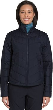 Tamburello 2 Quilted Jacket