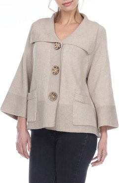 Right At Home Cardigan