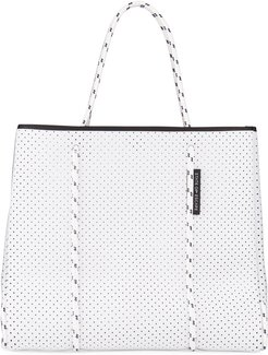 Flying Solo Tote Bag