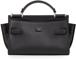 Multifunction Sicily 62 Leather Top-Handle Bag
