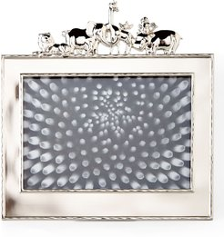 """Animals 5"""" x 7"""" Picture Frame"""