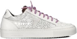 Sneakers Trendy donna bianco