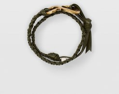 Olive Giles & Brother Wrap Bracelet in Size One Size