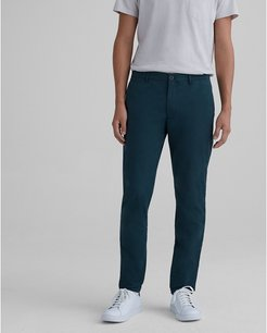 Green Connor Stretch Chino in Size 31