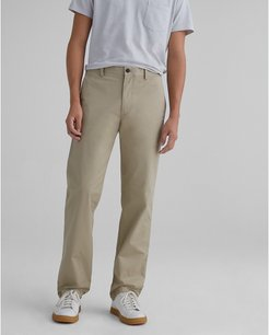 Khaki Tan Logan Stretch Chino in Size 30