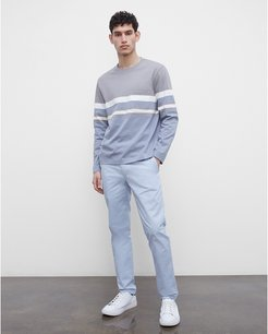 Sky Blue Connor Stretch Chino in Size 31