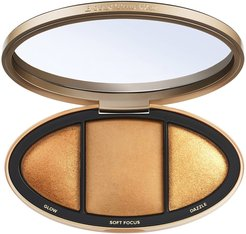 Born This Way Turn up The Light - Palette viso
