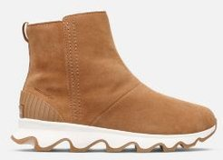 Kinetic  Short Boot-