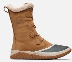Out N About  Plus Tall Duck Boot-