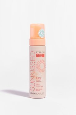 SUNKISSED Express 1 Hour Tan 200ml - Cream