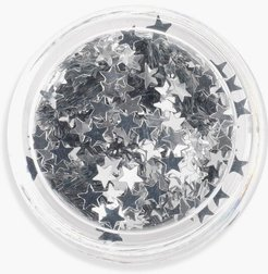 Stargazer Foil Star Face & Body Pot - Grey - One Size
