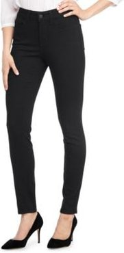 Betty Solid Ankle Jeans