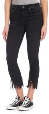 Tess High-Rise Super Skinny Jeans