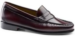 Whitney Weejuns Leather Penny Loafers