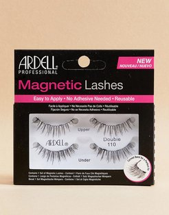 Magnetic Lashes Double 110 - Clear