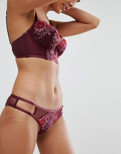Karmen Brief - Red