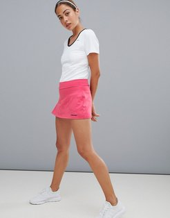 performance skirt in pink - Pink