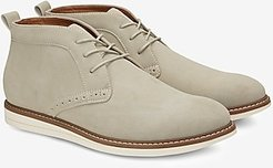 Reserved Footwear The Hawser Chukka Boots Gray Men's 11