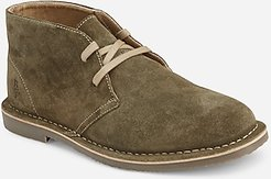Reserved Footwear Olive Munster Chukka Boots Green Men's 10